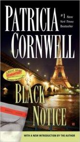 #9- Black Notice