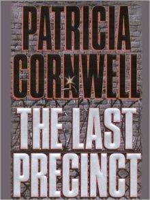 #10- The Last Precinct