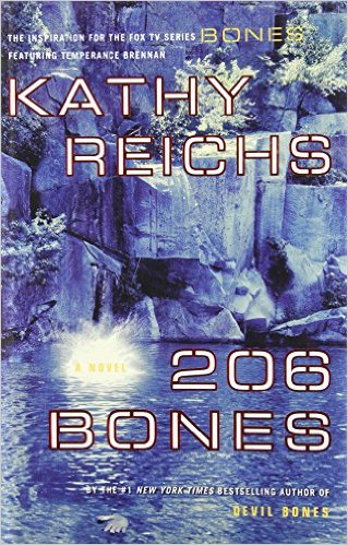 #12-206 Bones