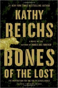 #16-Bones of the Lost