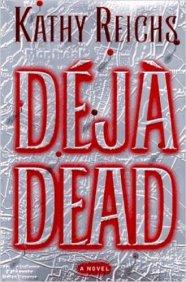 #1-Deja Dead
