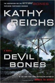 #11-Devil Bones