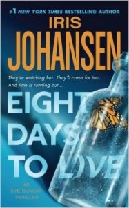 #10- Eight Days to Live