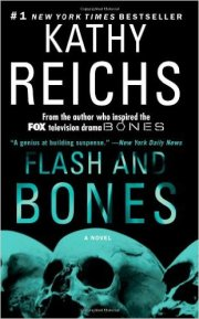 #14-Flash and Bones