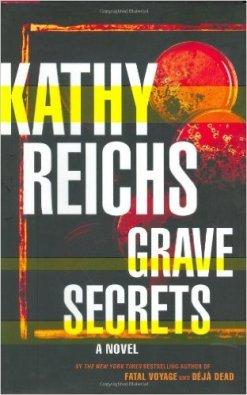 #5-Grave Secrets