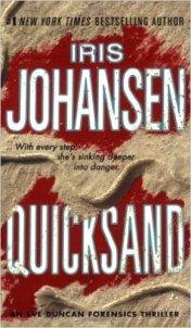 #8- Quicksand