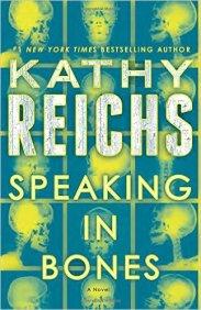 Kathy Reichs' Temperance Brennan Series – A-Thrill-A-Week
