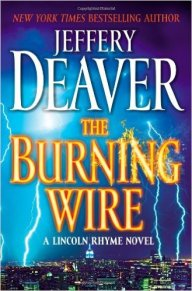 #9 - The Burning Wire