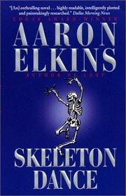 #10- Skeleton Dance
