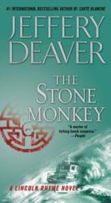 #4- The Stone Monkey