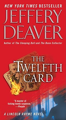#6- The Twelfth Card