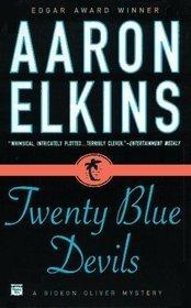 #9- Twenty Blue Devils