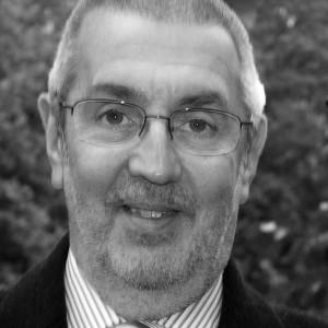 Keith McCarthy