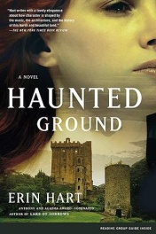 #1-Haunted Ground