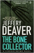 The Bone Collector, Jeffery Deaver