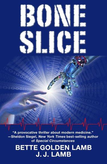 #7- Bone Slice