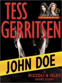#10- John Doe