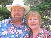 Bette Golden and JJ Lamb