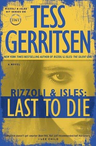 #11- Last to Die