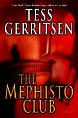 #6- The Mephisto Club
