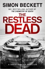 #5-The Restless Dead