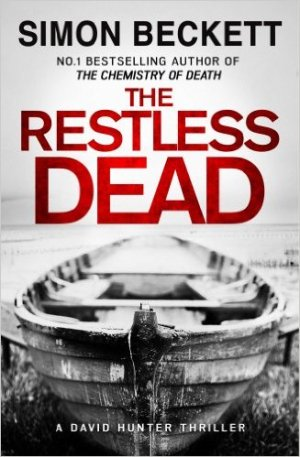 #5-The Restless Dead