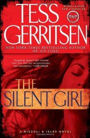 #9- The Silent Girl