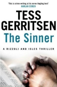 #3 - The Sinner