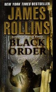 #3- Black Order
