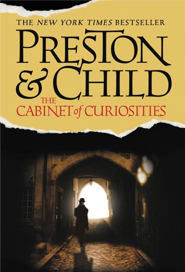 the wheel of darkness preston douglas child lincoln