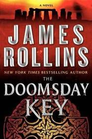 #6- The Doomsday Key