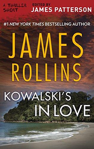 #12.2- Kowalski's In Love