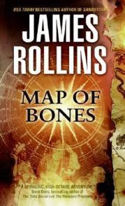 #2- Map of Bones