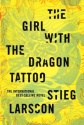 #1- The Girl With The Dragon Tattoo