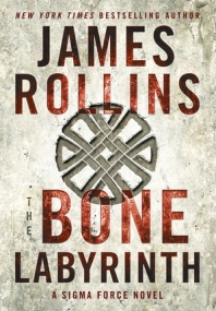 #11- The Bone Labyrinth