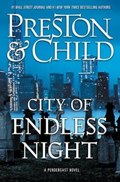 #17- City of Endless Night