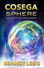 #4- Cosega Sphere
