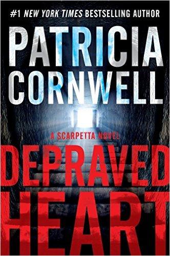 #21- Depraved Heart