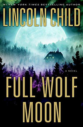 #5-Full Wolf Moon