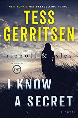 #13- I Know A Secret