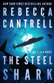 #4-The Steel Shark