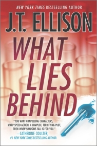 #4-What Lies Behind