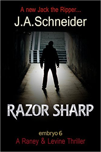 #6-Razor Sharp