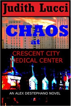 #1- Chaos at Crescent City Medical Center