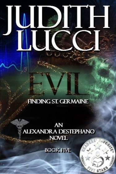#5- Evil Finding St. Germaine