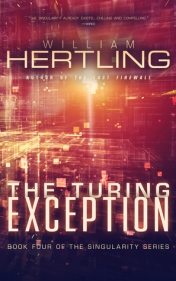 #4-The Turing Exception