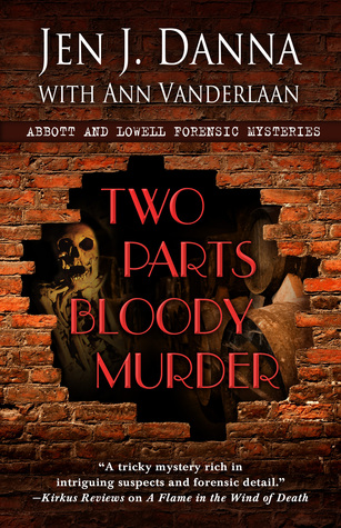 #4- Two Parts Bloody Murder