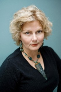 Gwen Hunter