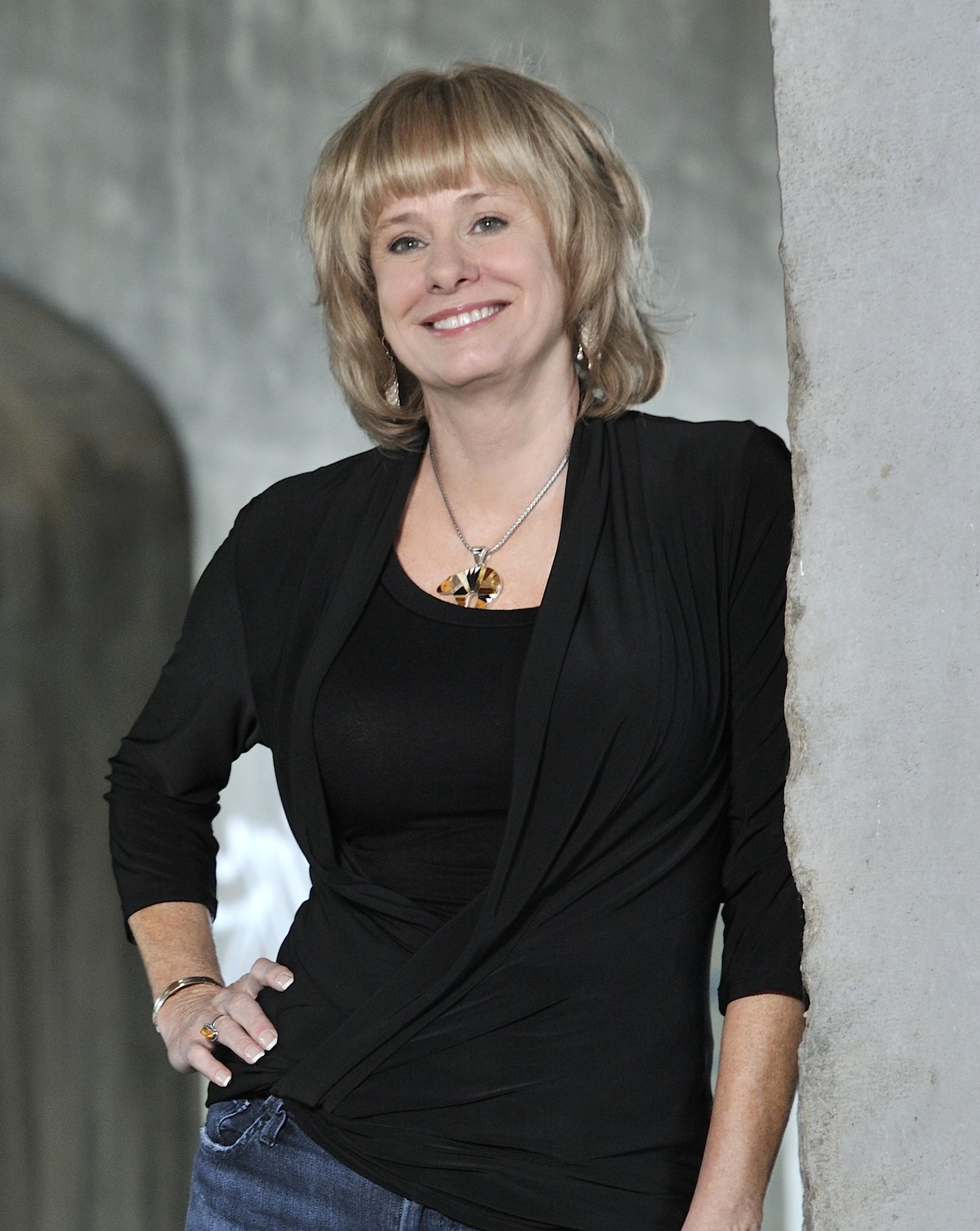 Kathy Reichs' Temper...