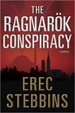 #1- Ragnarok Conspiracy